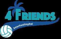 4Friends Beachvolleybal